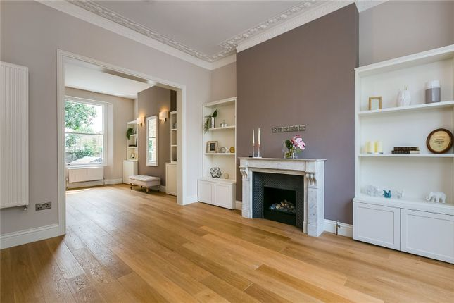 Thumbnail Terraced house for sale in Bassein Park Road, London