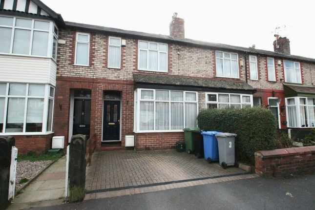 Thumbnail Terraced house to rent in Cranford Avenue, Sale
