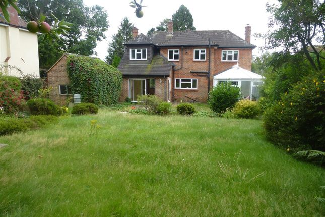 Thumbnail Property to rent in Western Road, Chandlers Ford, Eastleigh
