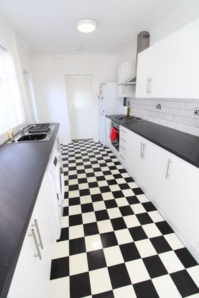 Room to rent in Chancery Lane, St. Helens WA9