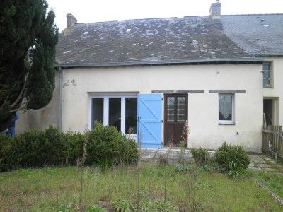 Thumbnail Property for sale in Noellet, Maine-Et-Loire, France