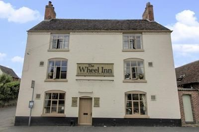 Thumbnail Pub/bar to let in The Wheel, 50 Main Street, Derby, Derbyshire