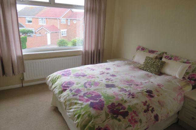 Bedroom 2 of Sadberge Grove, Stockton-On-Tees TS19