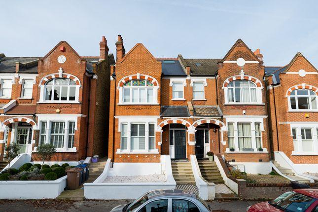 Thumbnail Town house to rent in Bernard Gardens, London