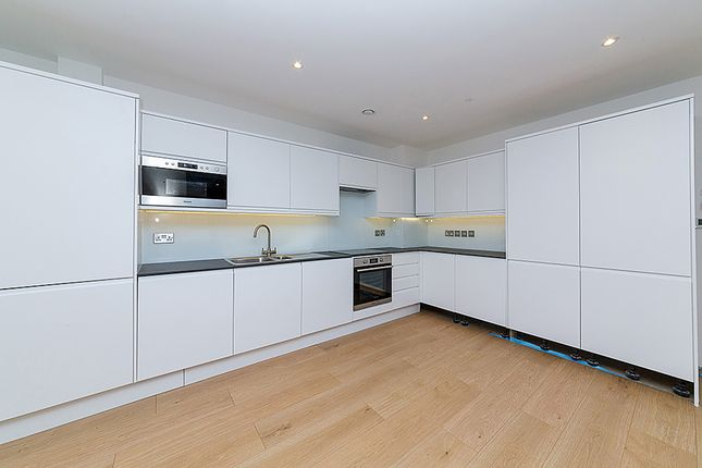 Thumbnail Flat to rent in Booth Court, Lewisham