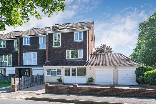 Thumbnail Semi-detached house for sale in Langley Park Road, Sutton