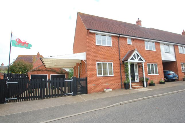 Kiltie Road, Tiptree, Colchester CO5