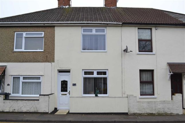 2 bed cottage for sale in Hyde Road, Swindon