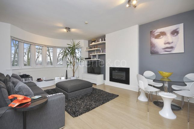1 bedroom flat for sale in Westbere Road, West Hampstead Borders, London