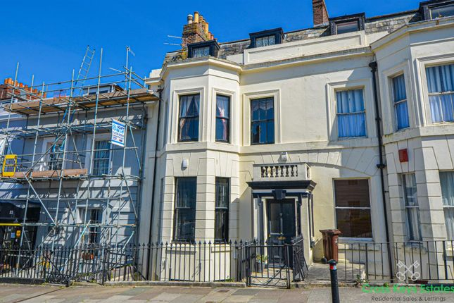 Thumbnail Property for sale in Athenaeum Street, Plymouth