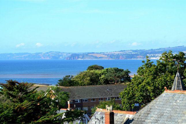 Thumbnail Flat for sale in Inchcoulter Apartments, Douglas Avenue, Exmouth, Devon