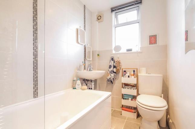 Bathroom of Kingston Upon Thames, Surrey, United Kingdom KT1
