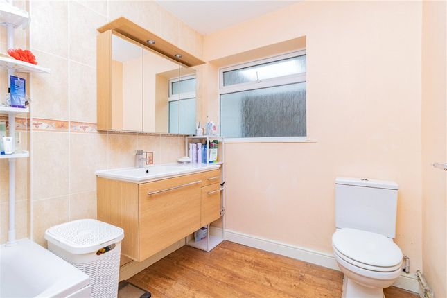 Bathroom of Frensham Road, Crowthorne, Berkshire RG45