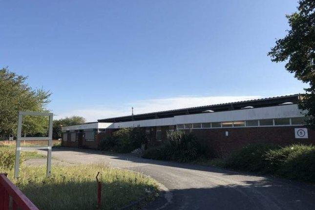 21 Ascot Drive, Osmaston Park Industrial Estate, Derby DE24
