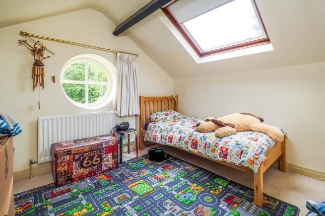 Bedroom 3 of The Mews, Hall Lane, Colston Bassett, Nottingham NG12