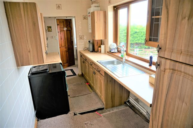 Kitchen of East View, Flint Hill, Stanley DH9