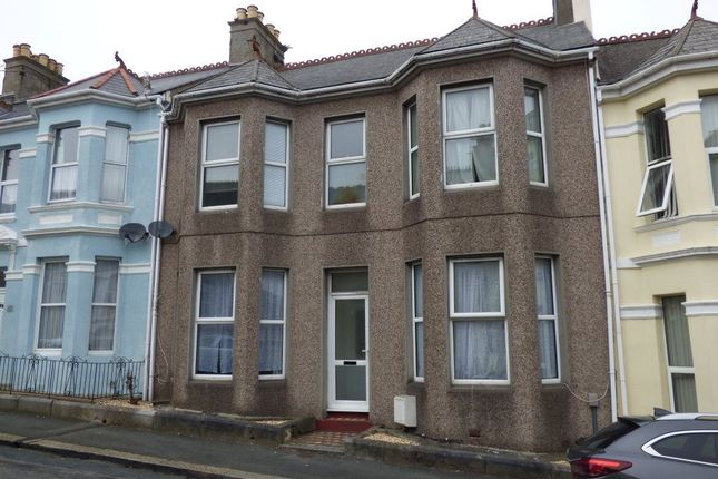 Thumbnail Property to rent in Egerton Road Room, Plymouth, Devon