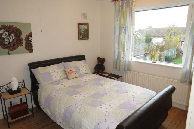 Bedroom Zone Nottingham