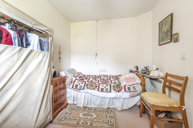 Bedroom of Hillary Drive, Didcot OX11