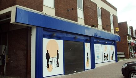 Thumbnail Retail premises to let in 62-64 High Street, Shirehampton, Bristol