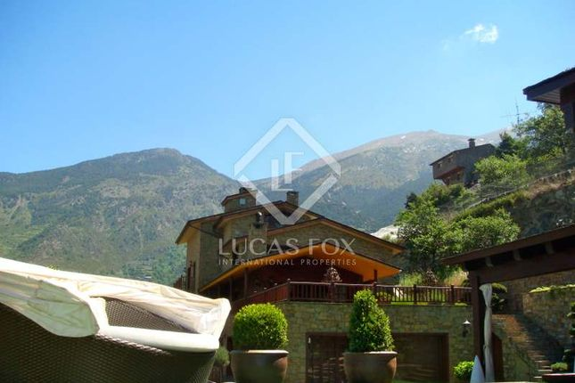 Thumbnail Villa for sale in Andorra, St Julià De Lòria, Lfa221