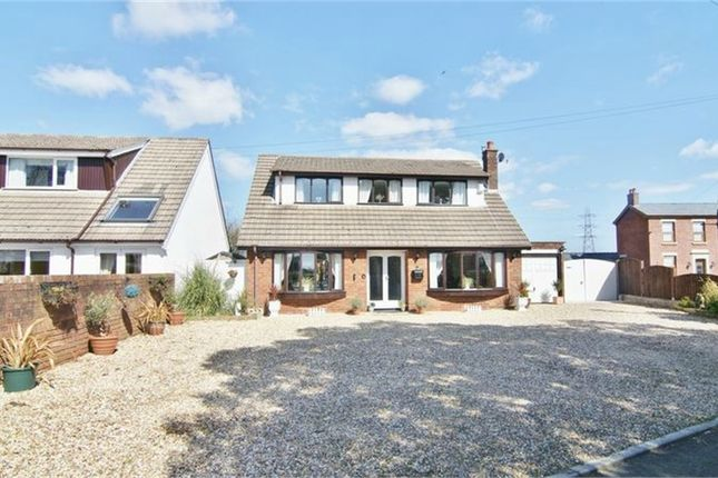 Thumbnail Detached house for sale in Darkinson Lane, Lea Town, Preston, Lancashire