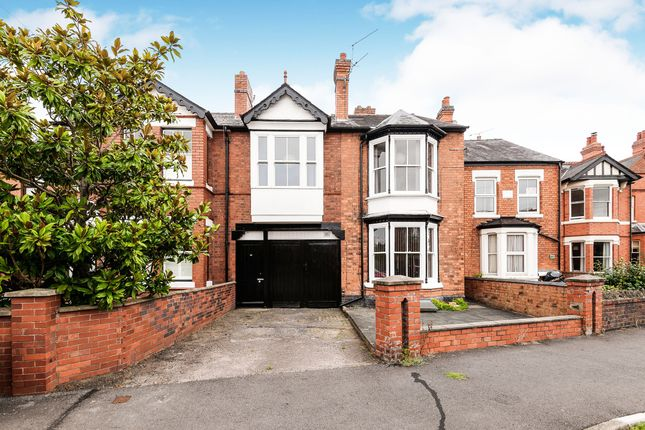 Thumbnail Link-detached house to rent in Laugherne Road, Worcester