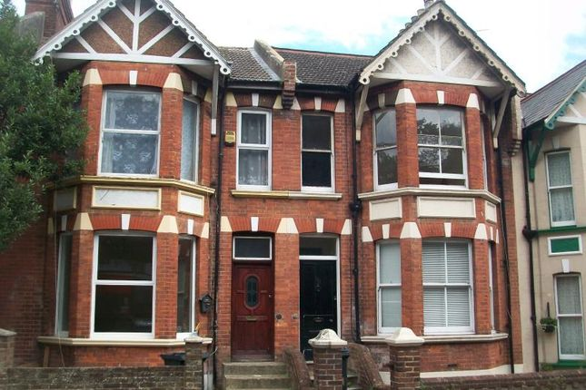 Thumbnail Property to rent in Old London Road, Hastings