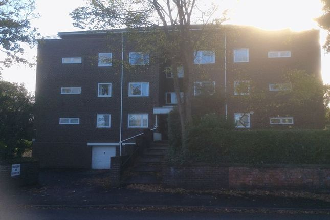 Thumbnail Flat to rent in Lulworth Road, Birkdale, Southport