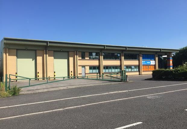 Thumbnail Light industrial to let in Unit 4, St Michaels Road, Lea Green Industrial Estate, St Helens