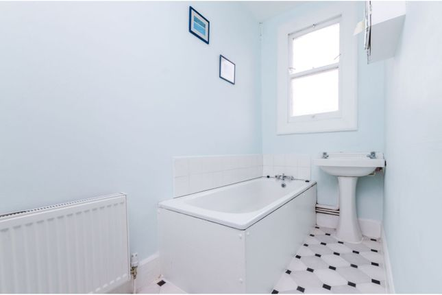 Bathroom of Chatsworth Avenue, London SW20