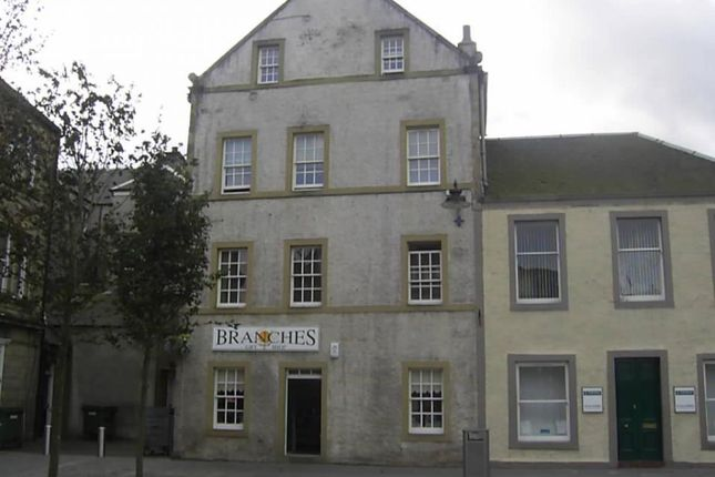 Thumbnail Flat to rent in North Street, Bo'ness, Falkirk