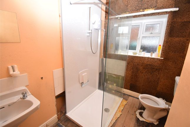 Shower Room of 18 Esk Bank, Longtown, Carlisle, Cumbria CA6