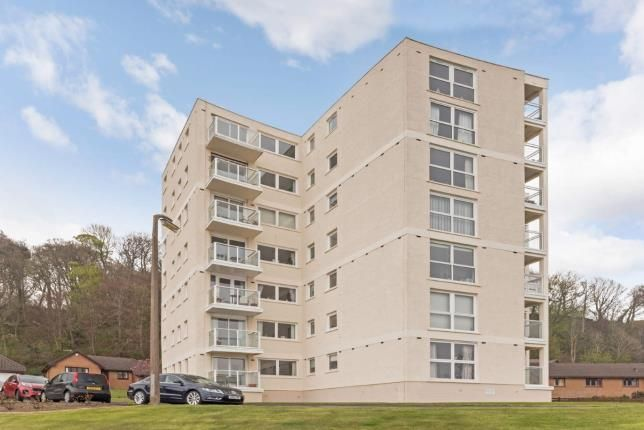 Flat for sale in Holmwood, Largs, North Ayrshire, Scotland