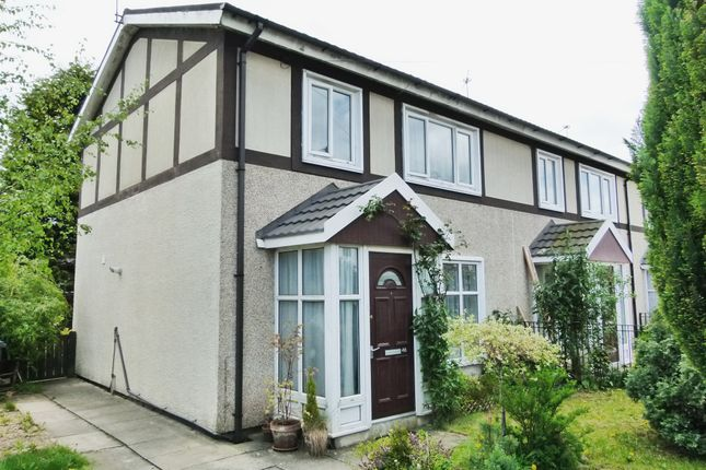 Thumbnail Terraced house for sale in Hargrove Road, Harrogate