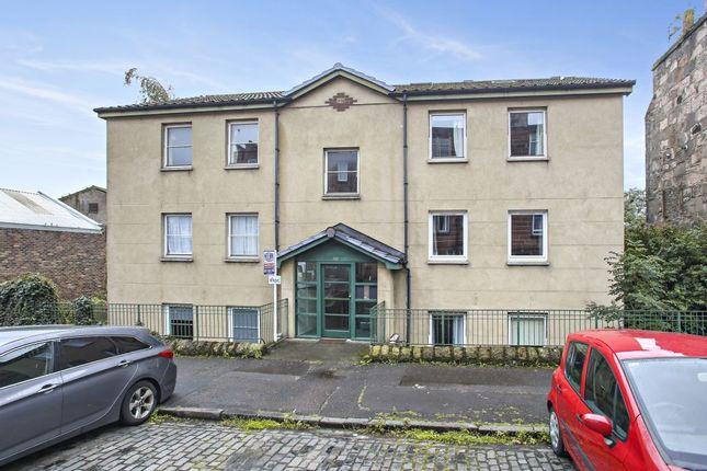 100 (Flat 6), Pitt Street, Bonnington, Edinburgh EH6