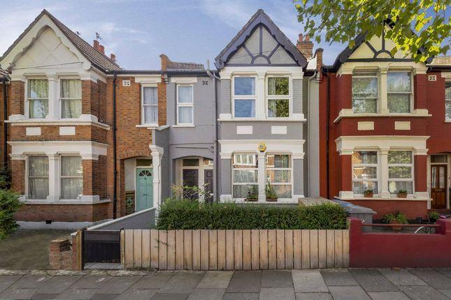 Thumbnail Flat for sale in St. Marys Road, London