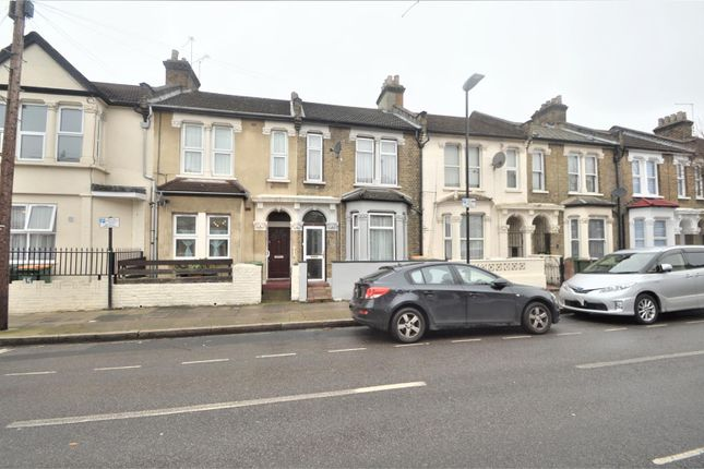 Thumbnail Terraced house for sale in Fairland Road, London