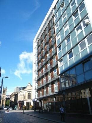 1 bedroom flat for sale in Bell Street, Glasgow