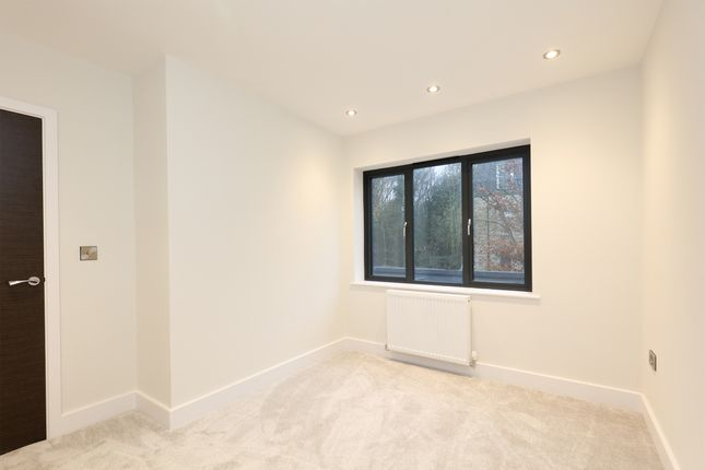 Example Bedroom From Plot 1