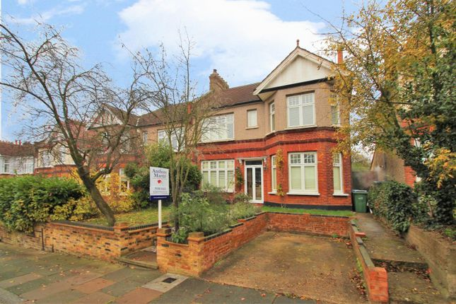 Thumbnail Semi-detached house for sale in Glenhouse Road, London