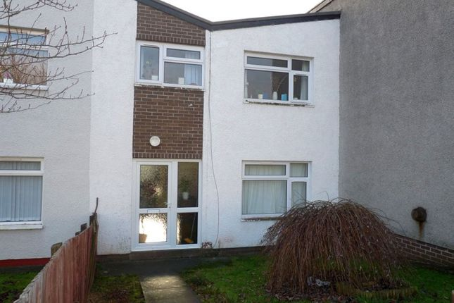 Thumbnail Terraced house to rent in The Uplands, Brecon
