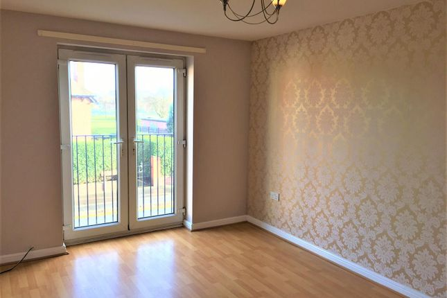 Thumbnail Flat to rent in Marton Court, Bloxwich, Walsall