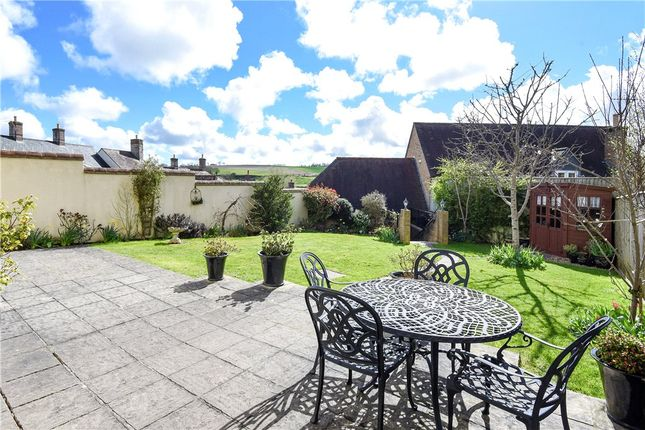 Thumbnail Detached house for sale in Magiston Street, Stratton, Dorchester, Dorset