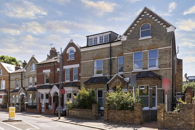 Thumbnail Flat for sale in Werter Road, Putney