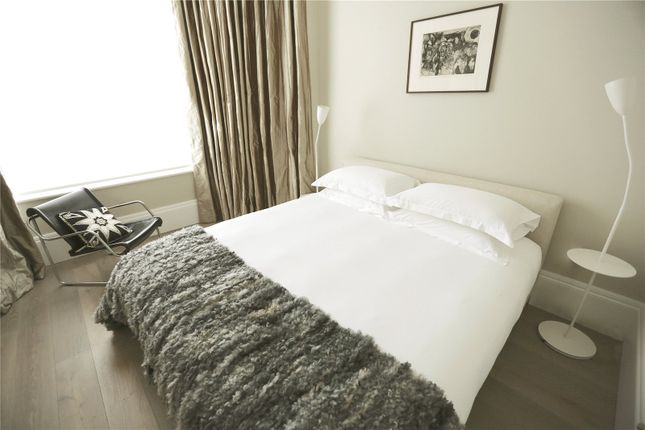 Thumbnail Property to rent in Welbeck Street, London