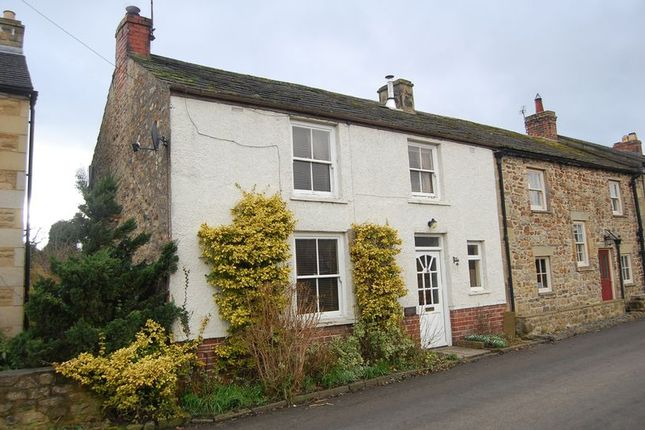 Thumbnail Semi-detached house for sale in Bedale Road, Hunton, Bedale