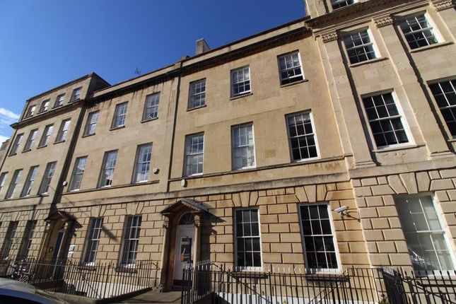Thumbnail Flat to rent in Portland Square, Bristol