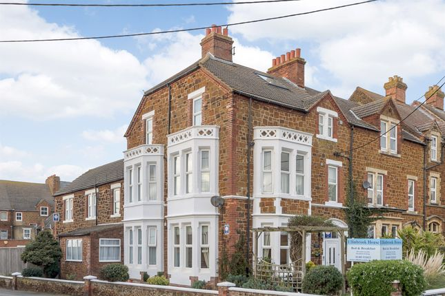 Thumbnail End terrace house for sale in Avenue Road, Hunstanton