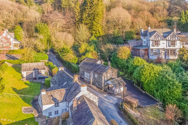 Thumbnail Semi-detached house for sale in The Cottage, Ghyll Head, Bowness-On-Windermere